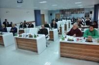 KAR MOTOSİKLETİ - Bozüyük Belediye Meclisi Şubat Ayı Toplantısı Yapıldı