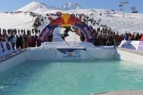 BILGE ÖZTÜRK - Erciyes'te Ziyaretçi Rekoru Kırıldı