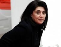 LEYLA ZANA - Leyla Zana kararını verdi