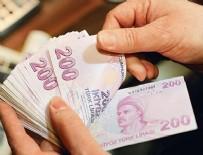 VERGİ ARTIŞI - Memura 400 lira zam