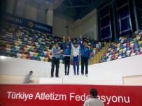 EMRE GÜMÜŞ - Nilüfer Belediyespor Atletlerinden Büyük Başarı