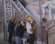 BAROK - Sandıklı'daki Tarihi Havai Cami'deki Restorasyon Çalışmalarında Sona Yaklaşıldı