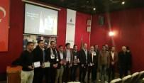 YASER ARAFAT - Uluslararası Öğrenci Çalışmalarından Dolayı YTB'ye Ödül