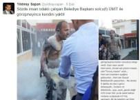 YILDIRAY SAPAN - CHP Antalya İl Başkanı Esen'den, CHP'li Eski Milletvekili Sapan'a Tepki