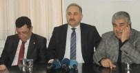 AHMET TÜRK - CHP Heyeti Mardin'de