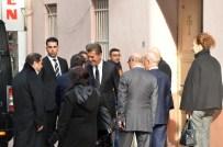 Domuz Bağıyla Öldürülen Ermeni Hagop Demirci Son Yolculuğuna Uğurlandı