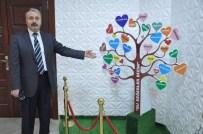 LIONS - 'Gaziantep'e Değer' Projesi Başarıyla Uygulanıyor