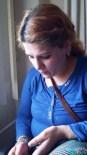 Hırsızlık Zanlısı Kadın Nazilli'de Yakalandı