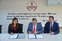 ÖZSAYGı - İşbirliği Protokolü İmzalandı