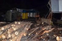 Kaçak Maden Ocağında Facia Açıklaması 2 Ölü