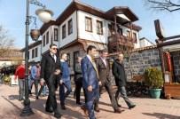 Karadağ Heyeti Altındağ'da