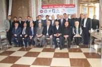MUSTAFA KAÇMAZ - Niğde'de STK'lar Bir Araya Gelerek Platform Oluşturdu