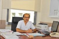 GRIP AŞıSı - SAÜ Öğretim Üyesi Mustafa Kösecik Doğumsal Kalp Hastalıkları Hakkında Bilgi Verdi