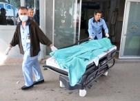 Suriyeliler Arasında Bıçaklı Kavga Açıklaması 1 Ölü, 1 Yaralı