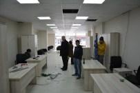 NILGÜN MARMARA - Teski Süleymanpaşa Hizmet Binası Mart Ayında Açılacak