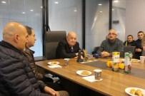 FERIDUN TANKUT - Yolbulan'dan Karabükspor'a Şampiyonluk Primi