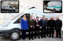 DİFTERİ - Eskişehir'e İkinci Aşı Nakil Aracı