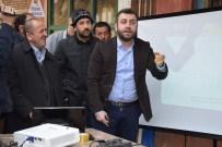 ALTIN ARAMA - Giresun'da Siyanürle Altın Aramaya Tepki