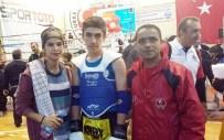 AYDIN SÖKE - Halk Eğitim Merkezinde Kurs Alıp Türkiye Şampiyonu Oldu