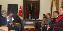 EVRENSELLIK - Isparta'da 'Avrupa 112 Günü' Etkinliği
