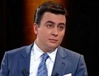 Osman Gökçek: Şakşakçı Mahsun!