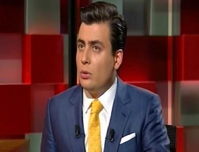 Osman Gökçek'ten Sezgin Tanrıkulu'na tepki