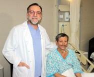Cinayet Kurbanı Kadının Organları, Karaciğer Hastasına Hayat Verdi