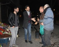 KURTLAR VADISI - Oyuncu Ayhan Eroğlu Gaziantep'te Kayboldu