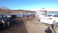 TERKOS - Terkos Gölü'ndeki Tekne Faciasında Ölü Sayısı 2'Ye Yükseldi