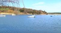 TERKOS - Terkos Gölünde Tekne Faciası Açıklaması 1 Ölü, 2 Kayıp !