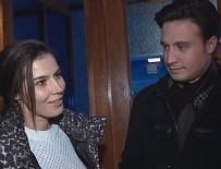 HÜLYA DARCAN - Burak Sağyaşar'dan eşi Hatice Şendil'e torpil yok