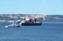 SAVAŞ VE BARıŞ - Doç. Dr. Naim Demirel Açıklaması 'Türkiye Rus Gemilerin Boğazdan Geçişini Yasaklayabilir'