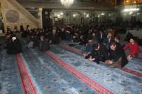ŞEHİT AİLELERİ - Elazığ'da Şehitler İçin Mevlid Okutuldu
