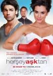 ÖZCAN DENİZ - 'Her Şey Aşktan' Sevgililer Günü'nde İzmirlilerle Buluşuyor