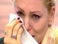 İPEK AÇAR - Beste Açar hıçkıra hıçkıra ağladı!