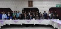 MUSTAFA MASATLı - Örnek Bir Projeye İmza Atan Öğrenciler İlk Toplantısını Yaptı