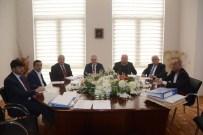 KATI ATIK TESİSLERİ - Osmaniye Katı Atık Bertaraf Tesisinden Gelir Elde Edilmeye Başlanılıyor