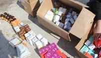 Veteriner Gibi İlaç Satan Bakkala 15 Bin TL Para Cezası Verildi