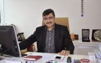 TAŞIYICI ANNE - Yeni Yüzyıl Üniversitesi Rektör Yardımcısı Hacısalihoğlu Açıklaması 'Dünya Siyasi Sistemi Tükeniyor, İnsanlık Kaybediyor'