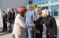 ALI GÜLDOĞAN - Bakan Ramazanoğlu Açıklaması 'Uzunca Bir Süre Bölgede Olacağız'