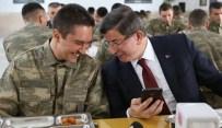 ŞEHİT AİLELERİ - Başbakan'dan Ahıska Türklerine Ziyaret