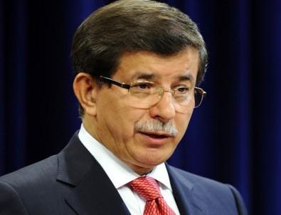 Başbakan'dan Kritik 'YPG' Açıklaması