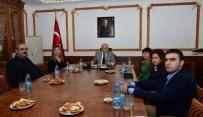 Doğalgaz Boru Hattı Kırşehir'den Geçecek
