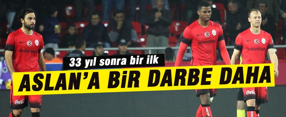 Mersin İdman Yurdu – Galatasaray