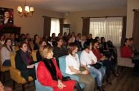 Türkiye'de 8 Kadından 1'İnin Meme Kanserine Yakalanma Riski Var