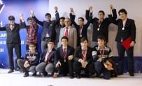 BİLİM OLİMPİYATLARI - TÜBİTAK'tan Yamanlar'a 14 Madalya