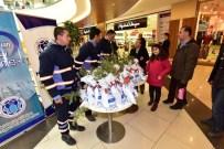 MEHMET KAVUK - Vatandaşlara 500 Adet Fidan Dağıtıldı