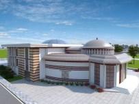 Altındağ Belediyesin'den Bir Kültür Merkezi Daha