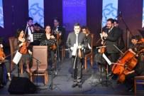 DEDE EFENDI - Bisanthe Oda Müziği Festivali Orkestra İstanbul Konseri İle Sona Erdi