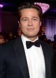 BRAD PİTT - Brad Pitt'in Estetik Dosyası